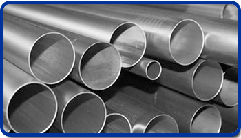 321 Stainless Steel Seamless Pipes & Tubes