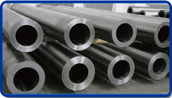 321 Stainless Steel Welded Pipes & Tubes