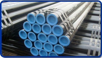 Carbon Seamless Steel Pipe Manufacturer in India | seamless